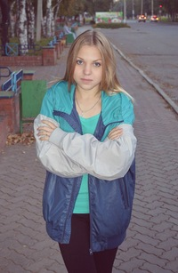 Полина Ларина