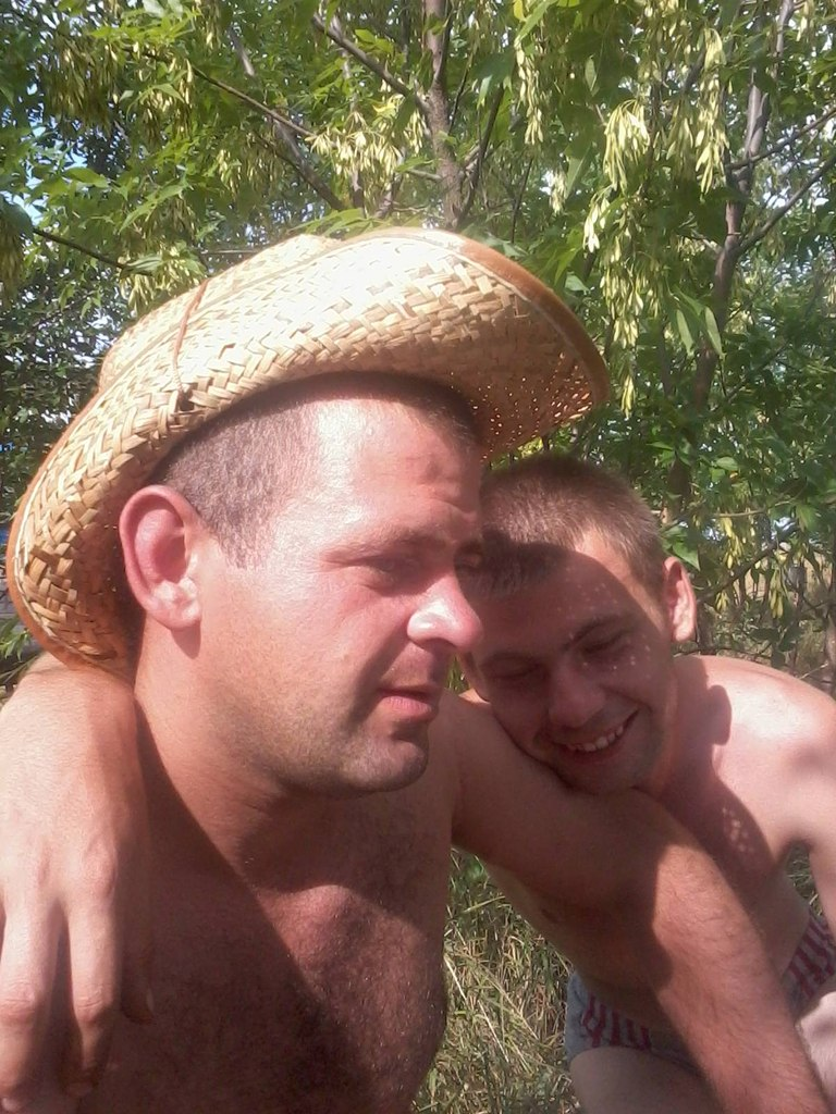 Дмитрий Гадупяк, Херсон - фото №22