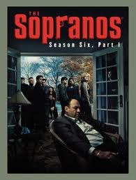The Sopranos S06E17-18 izle