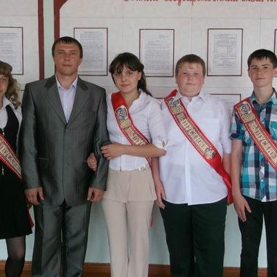 Ирина Попова, 9 июля 1990, Велиж, id144991895