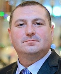 Евгений Столбиков