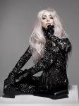 Lady Gaga, 28 января 1995, Салехард, id160262616