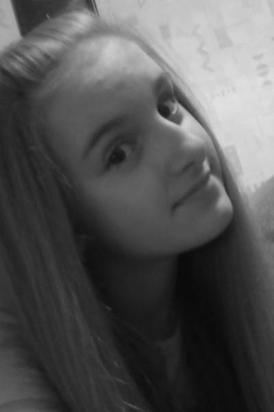 Анна Домарева, 6 октября 1998, id218651089