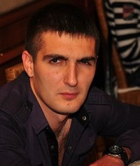 Кирилл Лёвин, 26 февраля 1986, Коростень, id28286273