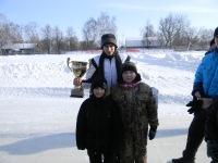 Вася Дядюнов, 26 февраля 1985, Луховицы, id151189428