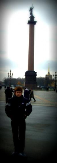 Айдарчик Феткуллов, 14 марта 1998, Харьков, id152301666