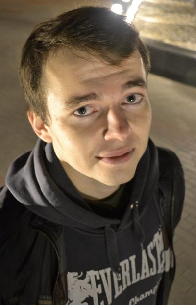 Тима Астапенко, 1 января , Гомель, id136701019