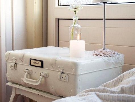 старые чемоданы. фото