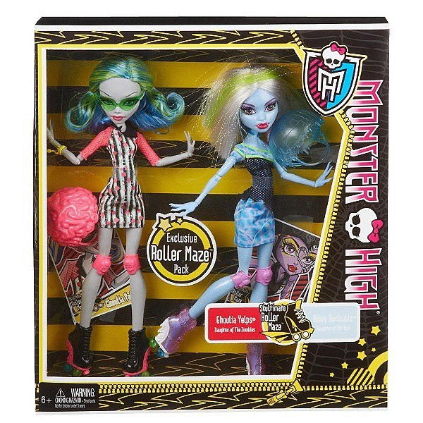 Monster High (������ ��� / ����� ��������) | VK