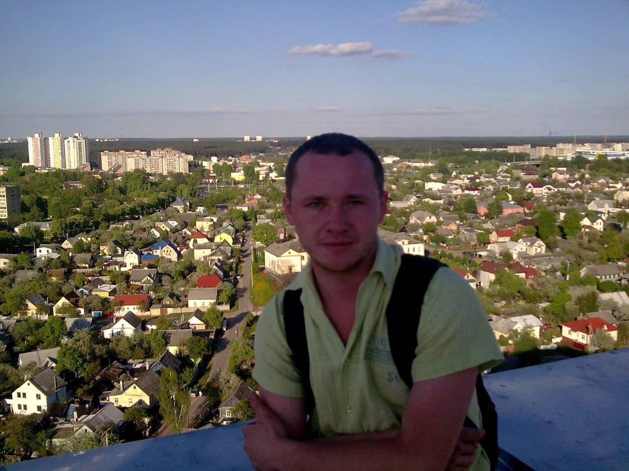 Михаил Шестаков, Минск - фото №9