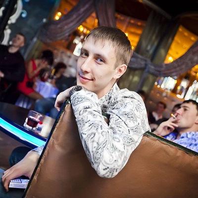 Денис Сергеевич, 17 июня 1992, Новосибирск, id77436987
