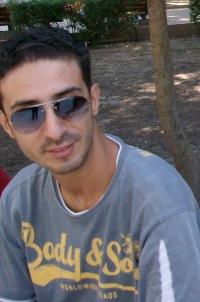 Mustafa Oguzhanoglu, 15 октября , Гомель, id170858648
