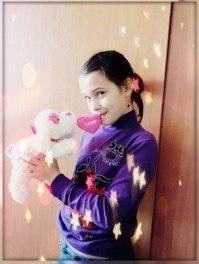 Алсу Сабирова, 7 февраля 1998, Оренбург, id181433808