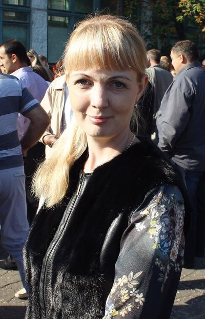 Юлия Феофилактова, 2 января , Владикавказ, id131505138