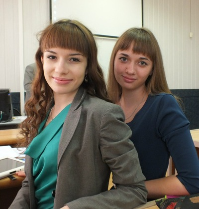 Дарья Ивлева, 25 марта 1994, Краснодар, id75608257