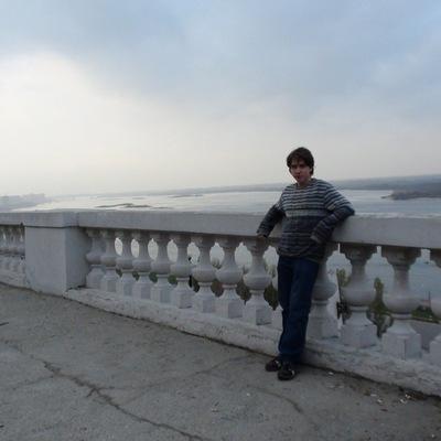 Тимур Корнеев, 8 ноября 1988, Нижний Новгород, id121219834