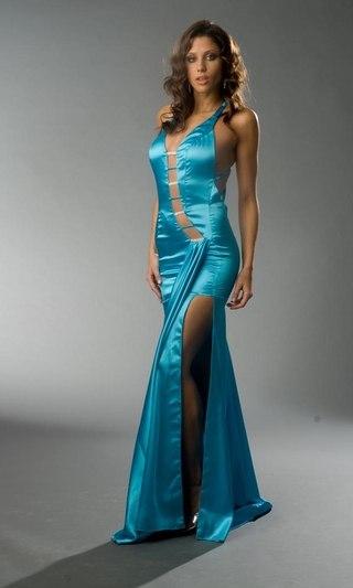 Красивые платья фото vk