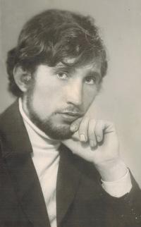 Михаил Денисов - Поэт, Певец, Артист | ВКонтакте