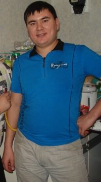 Фанис Шакирьянов, 2 января 1988, Челябинск, id50592924