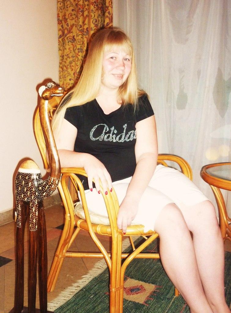 Ирина Новикова - фото №7