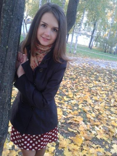 Тетяна Притуляк, 23 апреля , Киев, id184659092