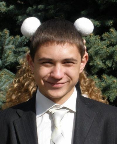 Дмитрий Вознюк, 4 июля 1991, Новомосковск, id35203354