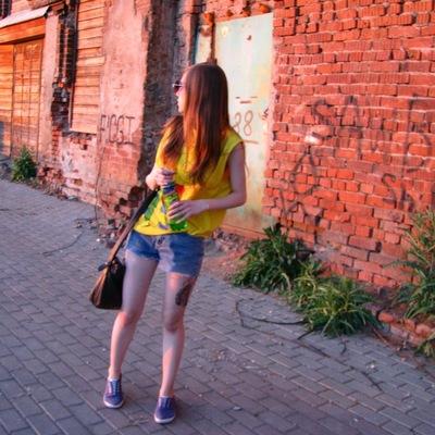 Маша Шкляева, 6 февраля , Ижевск, id14007384