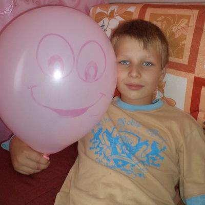 Александр Ерёмин, 1 июня , Боровичи, id189363574