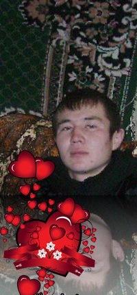 Гульсум Каекбердина-киеккужина, 21 октября 1989, id126582575