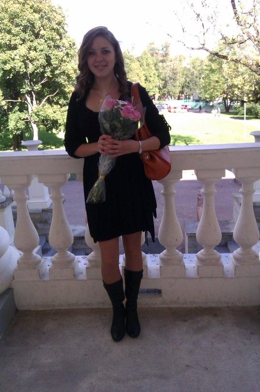 Наталья Лья, Санкт-Петербург, 7 июля, id88893