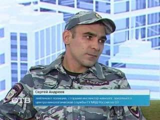 Готовим собаку к армии с рождения (08.10.13)