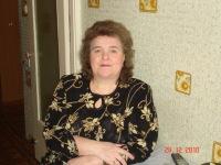 Екатерина Беспалова, 3 июня 1957, Мурманск, id168949022