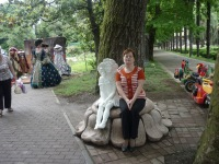 Марина Арсентьева, 8 декабря 1977, Новосибирск, id94266959