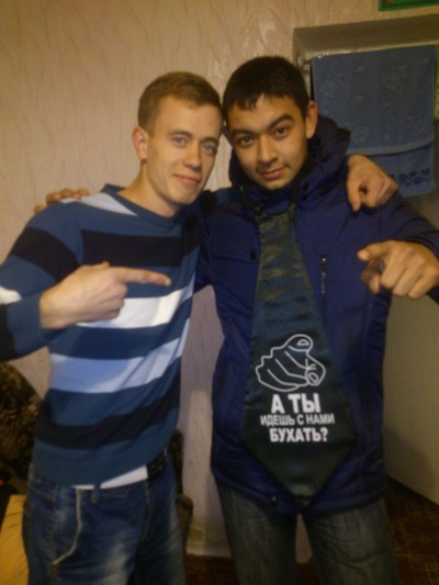 Раиль Ахмадуллин, 15 января , Арск, id29393296