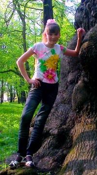 Леся Тимчук, 23 ноября , Тайшет, id63372933