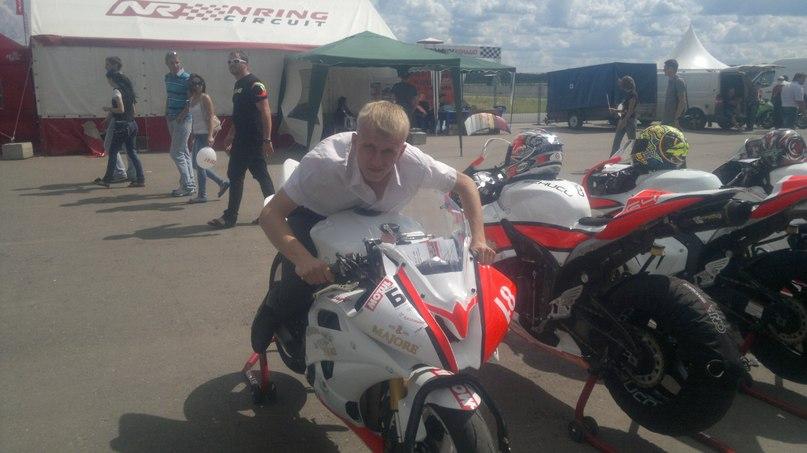 Денис Шишкин | Нижний Новгород