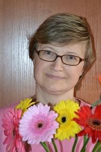 Людмила Емельянова, 17 октября , Йошкар-Ола, id190843247