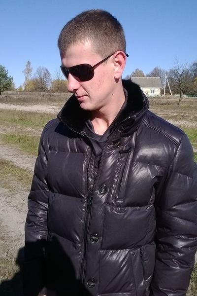 Денис Некрашевич, 22 ноября 1990, Лельчицы, id116427465