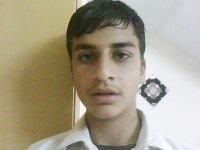 Asif Naeem, 17 февраля 1985, Белореченск, id174960848