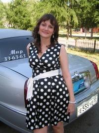 Светлана Сидорова, 19 августа , Омск, id182322081