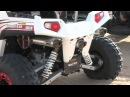 Polaris RZRS with Two Brothers Racing Triple Exhaust System