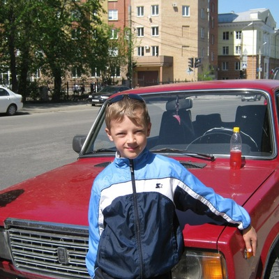 Дима Черепанов, 11 июня 1999, Пуровск, id165467286