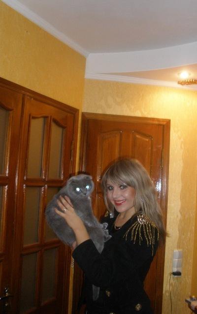 Анна Чалая, 30 марта , Харьков, id25399316