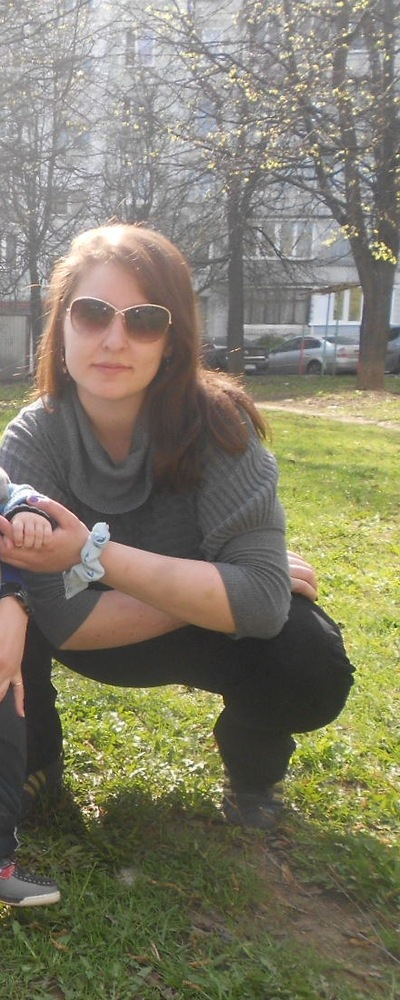 Лена Расшамагина, 26 января 1989, Москва, id187589573
