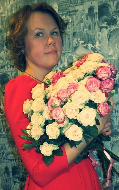 Кристина Токарева, 12 сентября 1983, Тула, id108285839
