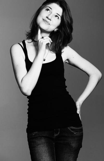 Екатерина Никонова, 26 сентября 1976, Москва, id18910939