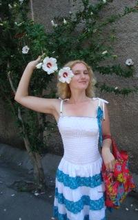 Оксана Сараева, 12 июля 1982, Москва, id103315061