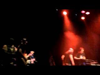 Концерт Infected Mushroom в ГлавClub прерван