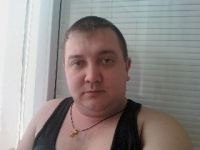 Дмитрий Важенин, 8 ноября 1981, Донецк, id167972097