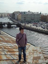 Сергей Голенок